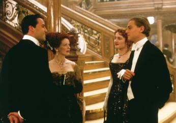 © : Titanic de James Cameron
