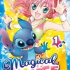 Magical Dance T01 de Nao Kodaka