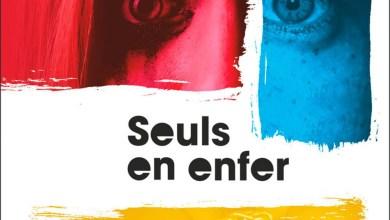 Photo of Seuls en enfer de Hubert Ben Kemoun