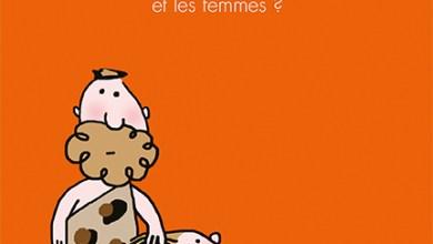 Photo of Pourquoi il y a t-il des inégalités entre les hommes et les femmes ? de Soledad Bravi et Dorothée Werner