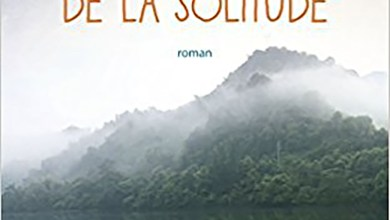 Photo of Le langage de la solitude de Jan-Philipp Sendker