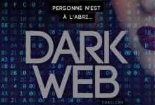 Photo de Dark Web de Dean Koontz