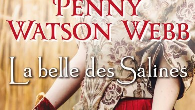 Photo of La belle des Salines de Penny Watson-Webb