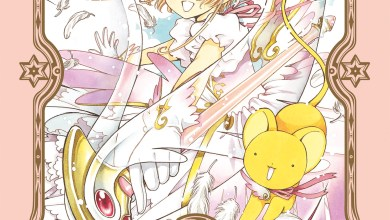 Photo of Card Captor Sakura T1 & T2 de Clamp