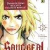 Sangreal, tome 3 de Maru Terayama