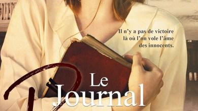 Photo of Le journal rouge de Lily R. Davis