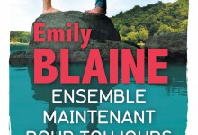 Photo of Ensemble. Maintenant. Pour toujours d'Emily Blaine