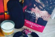 Photo de Castelletto Tome 1 : Chiara d'Emma Mars