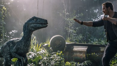 Photo de Jurassic World : Fallen Kingdom est Le film de la semaine #15