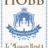 L'assassin Royal de Robin Hobb