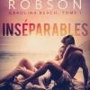 Inséparables : Carolina Beach tome 1 de Cecy Robson