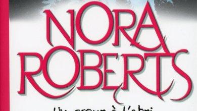 Photo de Un cœur à l'abri de Nora Roberts