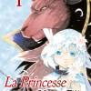 La princesse et la bête, tome 1 de Yu Tomofuji