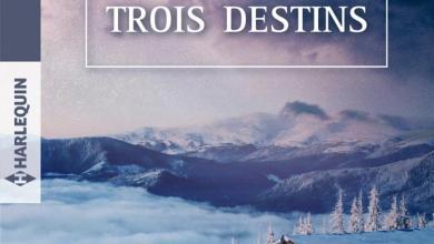 Photo of Intégrale Trois frères, Trois destins de Alice Sharpe