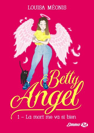 Betty Angel