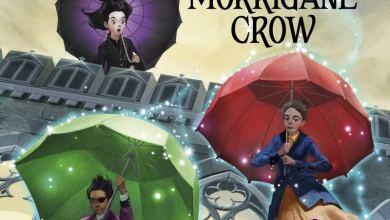 Photo of Nevermoor T1 : Les défis de Morrigane Crow de Jessica Townsend