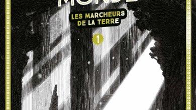 Photo of Chroniques d'un Autre Monde T1 : Les Marcheurs de la Terre de P.C Cast