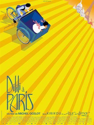 Dilili Paris
