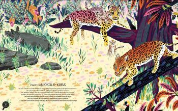 Jungles et Réserves Naturelles du Monde-1