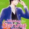 Waiting For Spring Tome 3 de Anashin