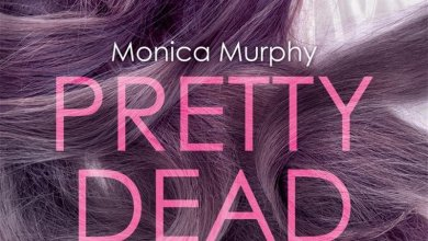 Photo de Pretty Dead Girls de Monica Murphy
