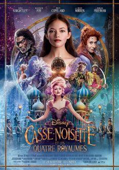 Casse Noisette et les quatre royaumes