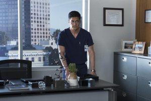 Good doctor 5