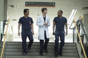 Good doctor 7