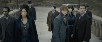 Les Animaux fantastiques - Les Crimes de Grindelwald 12