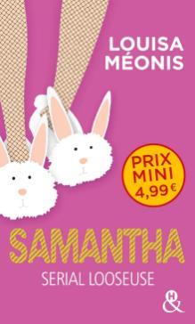 Louisa Méonis Samantha