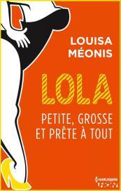 Louisa Méonis lola2