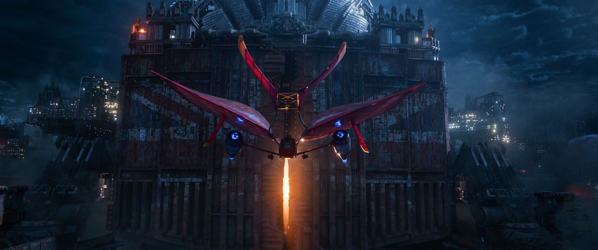 Mortal Engines 06