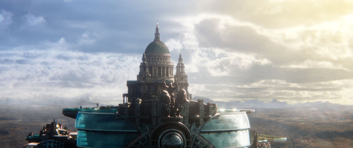 Mortal Engines 07