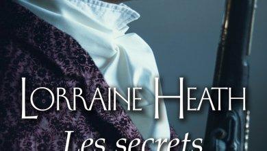 Photo of Les secrets d'un gentleman de Lorraine Heath
