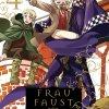 Frau Faust T04 de Kore Yamazaki