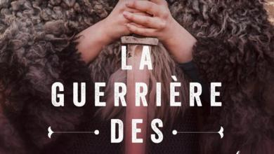 Photo of La guerrière des Higlands de Cassandra Du Lac