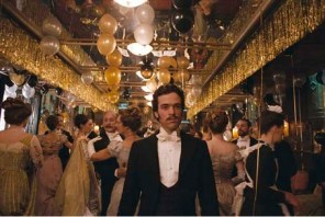 Arsene lupin 2004 real:Jean Paul Salome Romain Duris COLLECTION CHRISTOPHEL