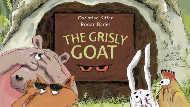 Photo de The Grisly Goat de Christine Kiffer & Ronan Badel