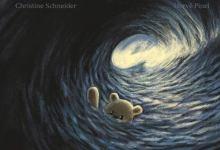 Photo de Un ours à la mer ! de Christine Schneider & Hervé Pinel