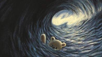 Photo of Un ours à la mer ! de Christine Schneider & Hervé Pinel