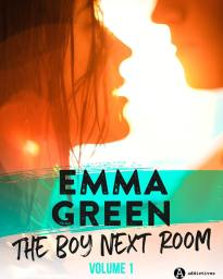 The boy next room T1 d'Emma Green