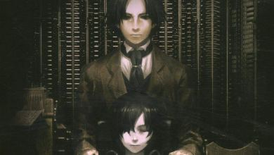 Photo of The Empire of Corpses de Project Itoh et Toh EnJoe