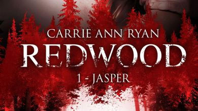 Photo of Redwood Tome 1 : Jasper de Carrie Ann Ryan