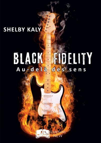 Shelby Kaly livre 1