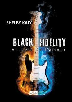 Shelby Kaly livre 3