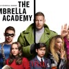 Umbrella Academy de Steve Blackman