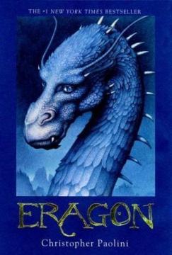 Eragon - L'héritage T1 de Christopher Paolini