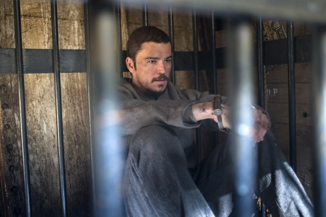 Josh Hartnett as Ethan Chandler in Penny Dreadful (season 2, episode 10). - Photo: Jonathan Hession/SHOWTIME - Photo ID: PennyDreadful_210_1384