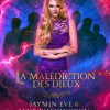 Supercherie - La malédiction des Dieux T1 de Jaymin Eve & Jane Washington