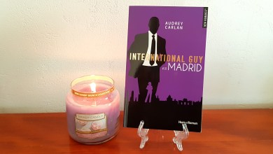 Photo of International Guy T10 : Madrid de Audrey Carlan